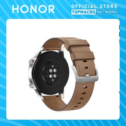 HONOR MAGICWATCH2 46MM - BROWN LEATHER