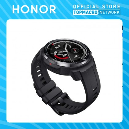 HONOR WATCH GS PRO - CHARCOAL BLACK