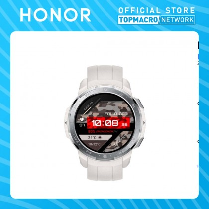 HONOR WATCH GS PRO - MARL WHITE