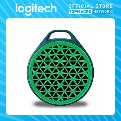 LOGITECH X50 MOBILE BLUETOOTH SPEAKER