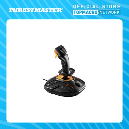 THRUSTMASTER T-1600M FCS