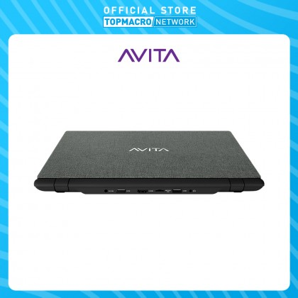 "AVITA ESSENTIAL 14, AVT-NE14A2MYC433-MB (CEL N4000/4GB/128GB/14""/MATT BLACK/W10/2YRSW) COMBINE WITH PACKAGE"