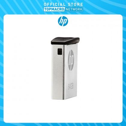 HP V222W - USB 2.0 FLASH DRIVE 64GB