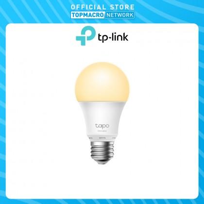 TP-LINK TAPO - SMART HOME BUNDLE (C200 + P100 + L510E)